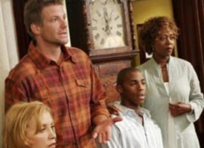 Watch Desperate Housewives Season 2 Episode 8 Online