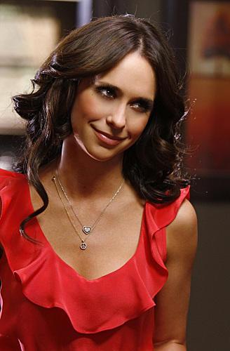 Pretty Melinda