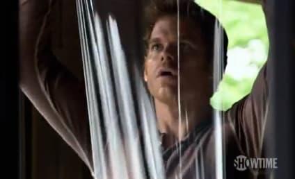 Dexter Series Rewind: Go Inside the Kill Room