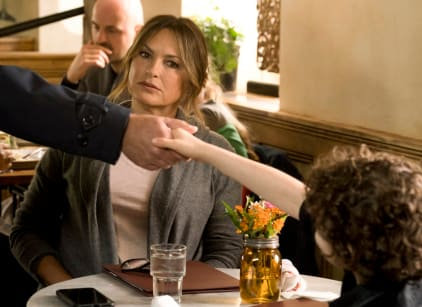 Watch Law & Order: SVU Season 20 Episode 23 Online