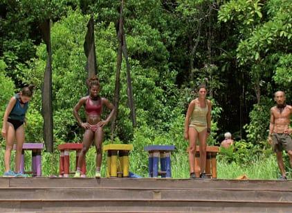 Watch Survivor Season 32 Episode 13 Online