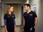 Feeling the Heat - Chicago Med