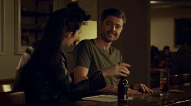Drinks Between Frenemies - Mary Kills People Season 2 Episode 5