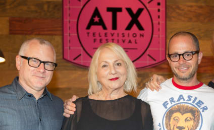 The Leftovers: Damon Lindelof, Tom Perrotta and Mimi Leder on Mystery, Faith and A Successful Journey