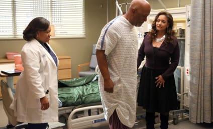 "Grey's Anatomy Music: ""I Bet It Stung"""
