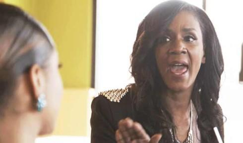 Momma Dee Pic