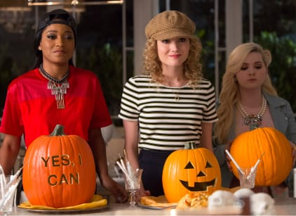 Watch Scream Queens Season 1 Episode 4 Online
