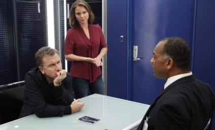 Lie to Me Season Three Premiere: What Did You Think?
