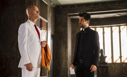 Preacher Season 2 Episode 13 Review: The End of the Road