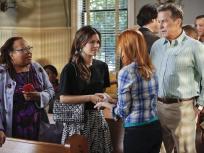 Hart of Dixie Season 3 Scene