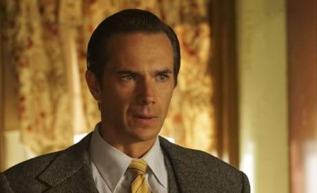 Jarvis - Marvel's Agent Carter Season 2 Episode 3