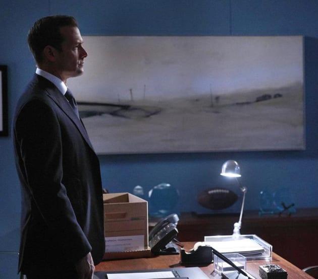 Harvey Is Listening - Suits Season 7 Episode 7