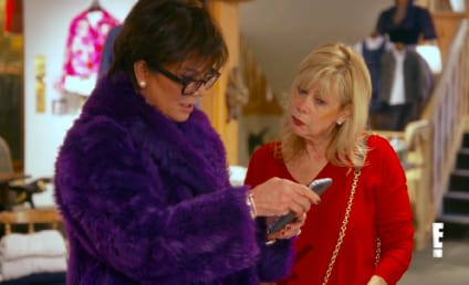 Watch Keeping Up with the Kardashians Online: Season 12 Episode 8