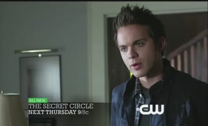 The Secret Circle Episode Preview: The Return Of...