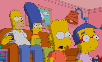 The Simpsons Season 26 Episode 1 Review: Clown in the Dumps