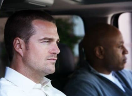 Watch NCIS: Los Angeles Season 1 Episode 4 Online