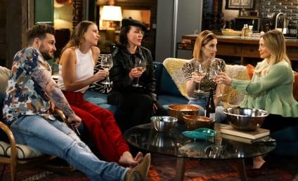 Younger Season 7 Episode 8 Review: Baroness