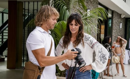 NCIS: Los Angeles Season 10 Episode 9 Review: A Diamond in the Rough
