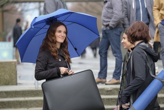 Image result for supergirl season 2 episode 17