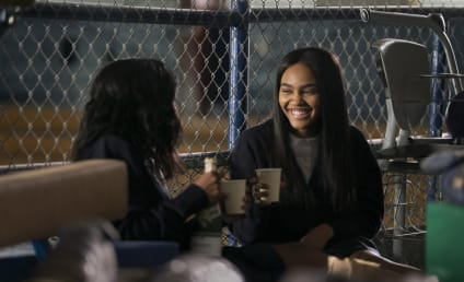Black Lightning: China Anne McClain Planned to Exit Ahead of Cancellation