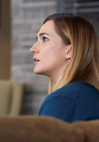 Joy is Shocked - Good Witch Season 7 Episode 5