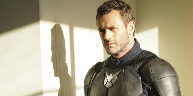 Patriot from No Regrets - Agents of S.H.I.E.L.D. Season 4 Episode 18