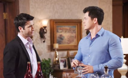 Days of Our Lives Review: Another Interrupted Wedding