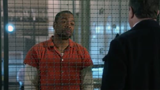 Mario Hunt - Blue Bloods Season 7 Episode 14