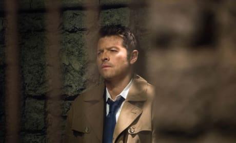 Castiel Is Drained - Supernatural Season 13 Episode 12