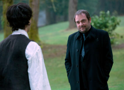 Watch Supernatural Season 9 Episode 21 Online