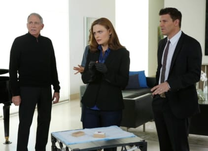 Watch Bones Season 9 Episode 15 Online