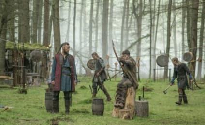 Watch Vikings Online: Season 4 Episode 11