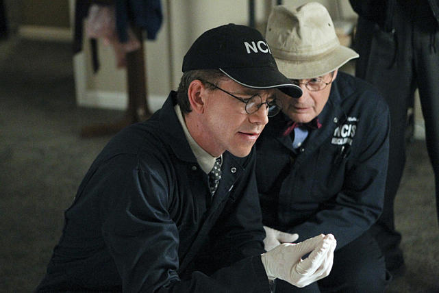 what happened to jimmy palmer on ncis