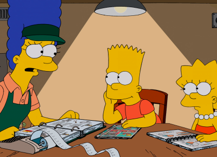 Watch The Simpsons Season 26 Episode 3 Online