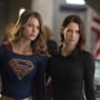 Sister Support - Supergirl Season 2 Episode 2