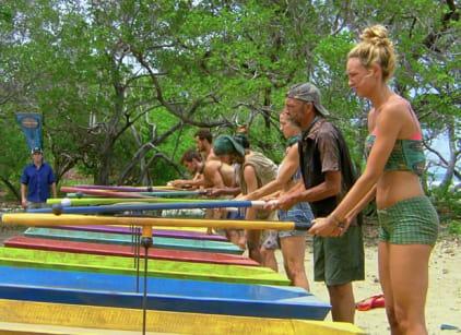 Watch Survivor Season 29 Episode 11 Online