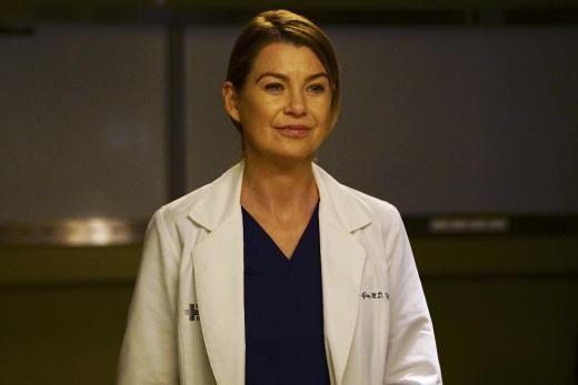 Happy Mer - Grey's Anatomy Season 13 Episode 23