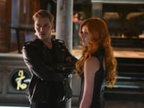 Shadowhunters Season 1 Episode 2