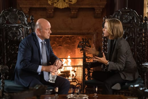 Working With Russia - Madam Secretary