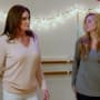 Caitlyn on the Dance Floor - I Am Cait