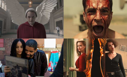 Do Hulu's Adaptations of The Handmaid's Tale, Catch-22, High Fidelity, and Little Fires Everywhere Ruin Great Novels?