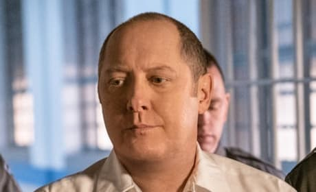 Heading Towards Death - The Blacklist Season 6 Episode 11