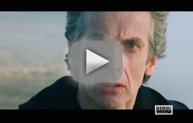 Doctor Who Season 9 Trailer