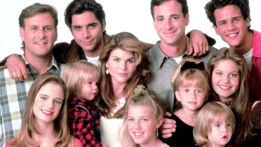 Fuller House Coming