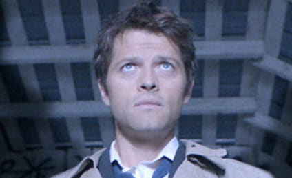 Castiel Versus Lucifer: Coming to Supernatural!