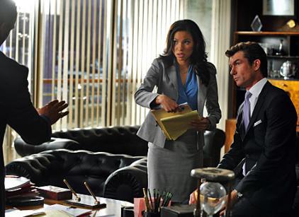 Watch The Defenders Season 1 Episode 3 Online