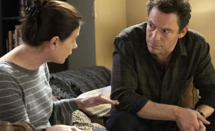 The Affair Season 5 Episode 10 Review: Movement is Life