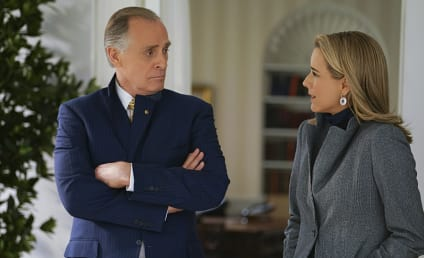 Madam Secretary Season 3 Episode 9 Review: Snap Back