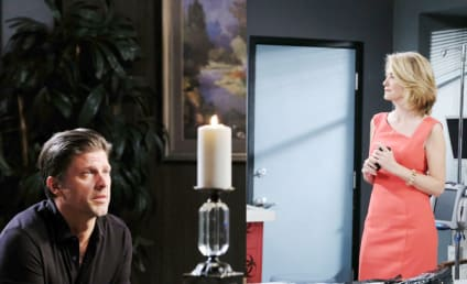 Days of Our Lives: Could An Eve/Eric Ship Still Sail?