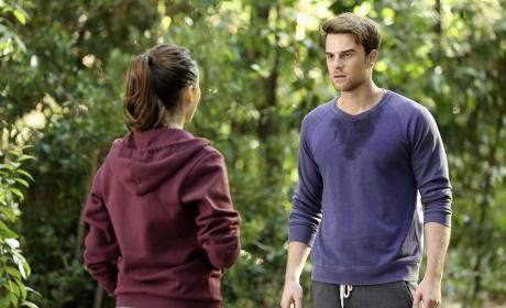 Nathaniel Buzolic as Dean